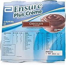 Ensure Plus Creme Cluster Chocolate 4 x 125g Estimated Price : £ 15,65