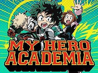 My Hero Academia (Broadcast Dub Version)