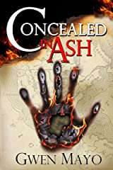 Concealed in Ash (Nessa Donnelly Mysteries) Kindle Edition