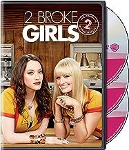 2 Broke Girls: S2 (DVD)
