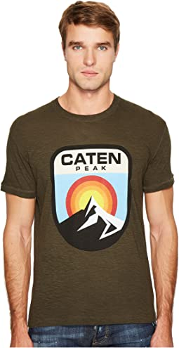 DSQUARED2 - Caten Peak T-Shirt