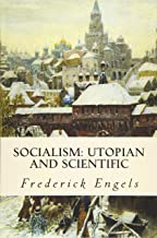 Socialism: Utopian and Scientific PDF