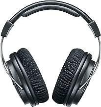 Shure SRH1540 Premium Closed-Back Headphones (Renewed)