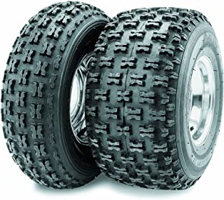 ITP Holeshot XC Off- Road Bias Tire-20x11-9 65L 6-ply