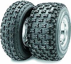 ITP Holeshot XC Tire - Front - 22x7x10 , Position: Front, Tire Size: 22x7x10, Rim Size: 10, Tire Type: ATV/UTV, Tire Appli...