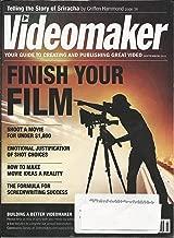Videomaker Magazine, Finish Your Film - September 2014 (Single Issue Magazine)