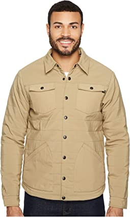 Bison Snap Jacket