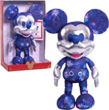 Limited Edition Disney Fantasy in the Sky Mickey Mouse Plush