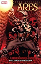 Best dark avengers ares Reviews