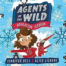 Agents of the Wild 2: Operation Icebeak