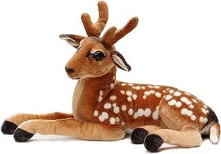 VIAHART Dorbin The Deer | 21 Inch Stuffed Animal Plush | by Tiger Tale Toys