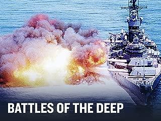 Battles of the Deep Season 1