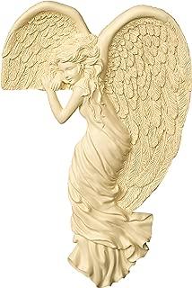 "AngelStar 8009 8"" Right Corner Angel, Angel Watching"