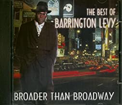 Broader Than Broadway: Best of