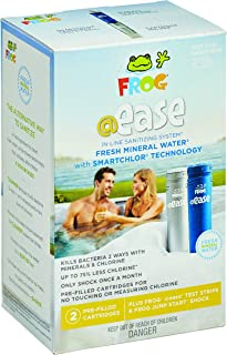Frog @Ease Inline Spa Sanitizing System
