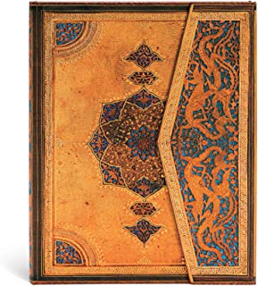 Paperblanks Safavid Ultra Address Book