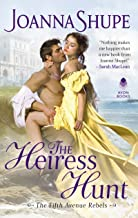 The Heiress Hunt (The Fifth Avenue Rebels Book 1)