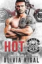 Hot: Iron Tornadoes MC Romance Boxset (books 4 to 6)