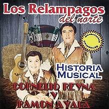 Historia Musical Cornelio Reyna y Ramon Ayala