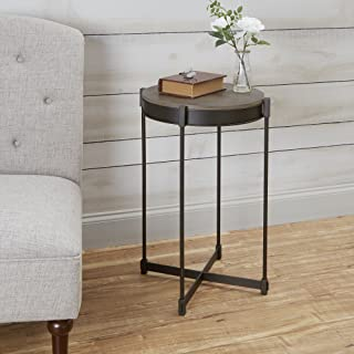 Best small bronze side table Reviews