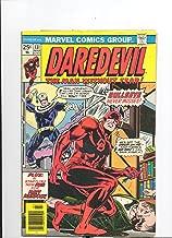 daredevil comic 131