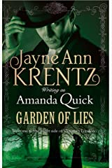 Garden of Lies Kindle Edition