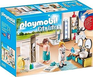 Playmobil Baño