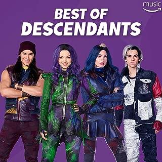 Best of Disney Descendants