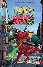Moon Girl and Devil Dinosaur Vol. 2: Cosmic Cooties (Moon Girl and Devil Dinosaur (2015-2019))
