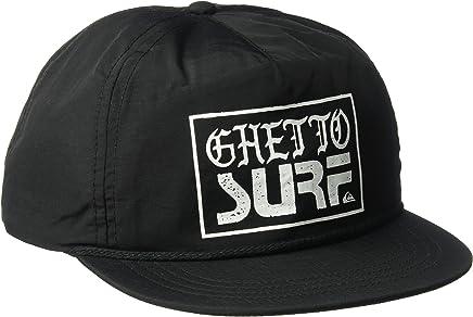 buy online 25889 435b9 Quiksilver Men s Ghetto Surf Cap Hat
