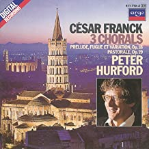 franck choral 3