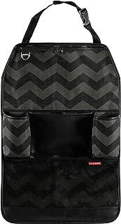 Skip Hop Style Driven Backseat Organizer, color Black