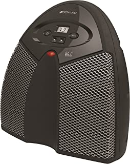 Bionaire BCH4130NUM Ceramic Heater, Twin