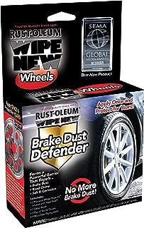 Rust-Oleum WWCAL Wipe New Wheels Restore, 6.8d-1 Fluid_Ounces