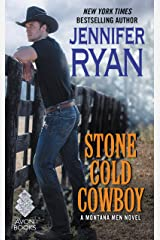 Stone Cold Cowboy: A Montana Men Novel Kindle Edition