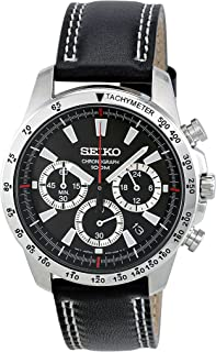 Image result for Seiko SSB031 Chronograph Watch amazon