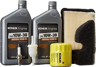 Kohler 20 789 01-s Courage Maintenace Kit