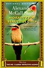 Morality for Beautiful Girls (No 1. Ladies' Detective Agency Book 3)