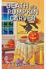 Death of a Pumpkin Carver (Hayley Powell Mystery Book 8) Kindle Edition