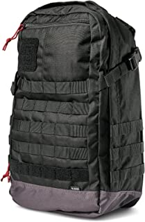 5.11 Tactical Rapid Origin Pack, 600D Polyester Construction, MOLLE Compatible, Style 56355