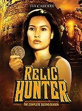 Relic Hunter - The Complete Season 2