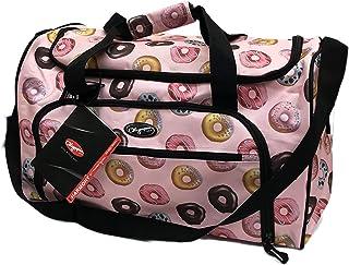 fceb4450873d Amazon.com: Doughnut - Travel Duffels / Luggage & Travel Gear ...