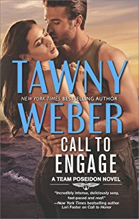 Call to Engage: A Romance Novel (A Team Poseidon Novel Book 2)