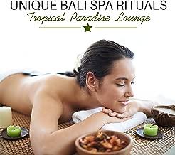 Unique Bali Spa Rituals: Tropical Paradise Lounge, Blissful Relaxation, Healing Massage, Meditation & Yoga