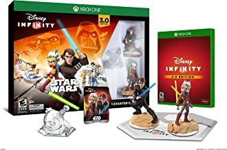 disney infinity starter pack xbox one