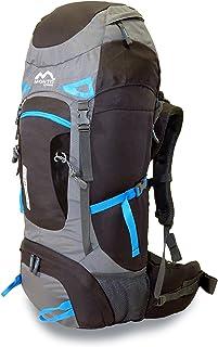 MONTIS ARACAR 55, vandringsryggsäck, 55 L, 70 x 32, 1500 g