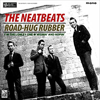 ROAD-HUG RUBBER [Analog]