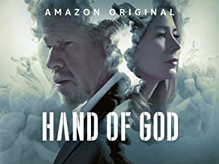 Hand of God - Season 2 (4K UHD)
