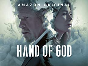 Hand of God - Season 2 (4K UHD)