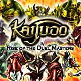Kaijudo - Rise of Duel Masters Database